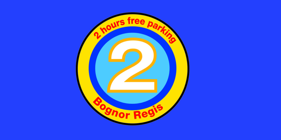 Car Parking in Bognor Regis, West Sussex