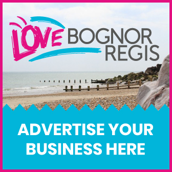 Advertise on Love Bognor Regis