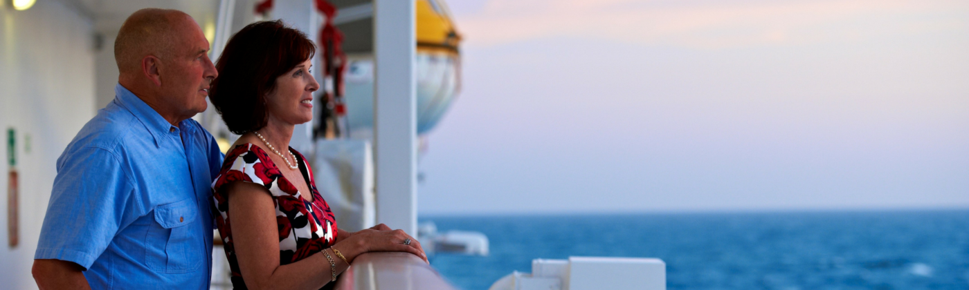 Cruise holidays companies Bognor Regis