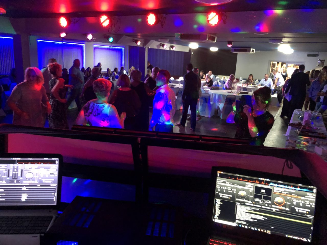 Wedding DJ covering Bognor Regis