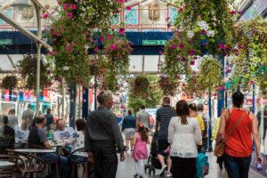 The Arcade, Bognor Regis Town Centre