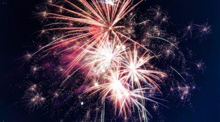 Bognor Regis Fireworks